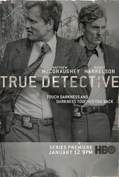 true detective , the best show this year on tv