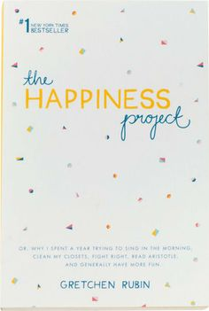 Loved, loved this book. Not for the seriously depressed or those facing major life issues. Simply a guide to thinking differently about your own life.