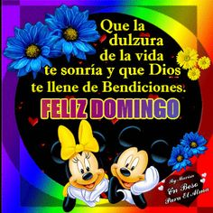 Sunday Gif, Spanish Greetings, Good Morning Gif, Morning Messages, Diy And Crafts, Gandhi, Blessings, Orlando, Sunshine