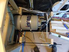Ati di Mariani Mixer For Water Heaters