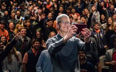 Apple CEO Tim Cook: 'The US will lose its leadership in technology if this doesn't change' Lgbt Rights, Human Rights, Tim Cook, New Number, Converse, Alcohol Detox, Racial Equality, Blue Streaks, Auburn University