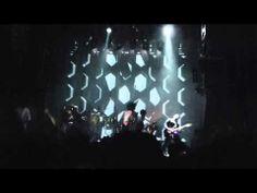 Rinôçérôse - cubicle (bis) - Madrid concierto 2014 - YouTube