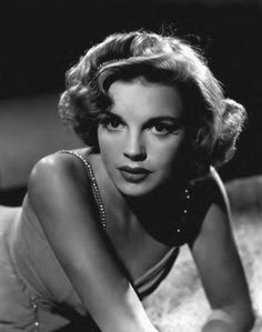 Judy Garland, America's Sweethearts Of the Past   Curious Historian
