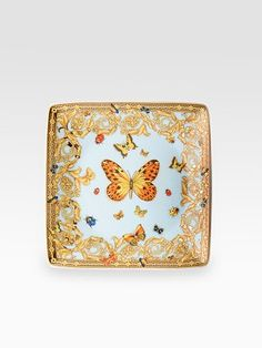 1000 images about versace porcelaine on pinterest - Canape versace ...