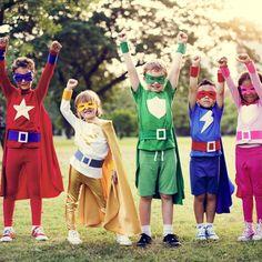 15 DIY Superhero Costume Ideas DIY Superhero Costumes<br> DIY superhero costume ideas your kids will love! Fun for boys and girls! Homemade Superhero Costumes, Superhero Costumes For Boys, Batman Costumes, Halloween Costumes To Make, Best Superhero, Homemade Costumes, Boy Costumes, Super Hero Costumes, Batman Halloween