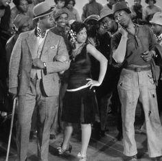 Nina Mae McKinney in Hallelujah! (1929)