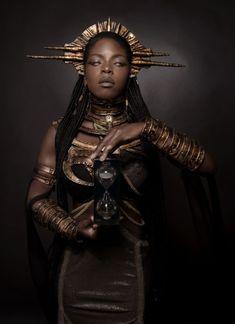 Artistic Fashion Photography, Fantasy Photography, Boris Vallejo, Afro Punk, Art Goth, Vampire Art, Fairytale Fantasies, Dark Fantasy Art, Fantasy Model
