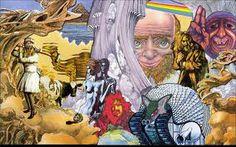 La voce nel deserto: Il Dito Medio Di Galileo