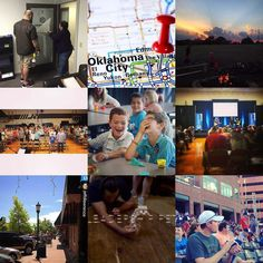 Left to Right:  1. Our new office space in @downtownedmond  2. The @cityofedmondok that we love 3. Sunset fireside worship s'mores and fun with our student ministry at Pastor @topherclark bonfire 4. Our first Sunday at John Ross Elementary  5. Our Redemption Kids  6. Sunday morning worship gathering  7. Beautiful @downtownedmond during the Arts Festival  8. The leadership retreat  9. All Church night out at the @okc_dodgers baseball game  Coming soon in 2016: Our birthday party celebration…