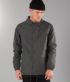 mens coaches jacket - Google Search