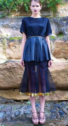 Official website of Greek Cypriot fashion designers Dimos Natar and Andreas Georgiou Fall Winter, Tulle, Ballet Skirt, My Style, Fabric, Skirts, Electric, Fashion Design, Color
