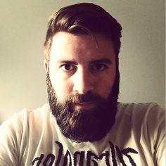 mkvlx • fine beard