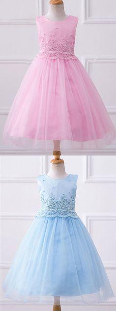 View more special Flower Girl Dresses,Cheap Flower Girl Dre… Girls Dresses Online, Girls Pageant Dresses, Girls Party Dress, Bridal Dresses, Cheap Flower Girl Dresses, Baby Girl Dresses, Cheap Dresses, Flower Girls, Dress Anak