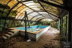 Pool  More photos and full report on my website: www.urbex.wtf  #urbex #urbanexploration #abandoned #derelict #empty #jj_urbex #jj_abandoned #decay_nation  #urbex_prestigious #urbex_supreme #urbxtreme #europe_decay #urbex_junkies #urbandecay #abandoned_junkies #urbexnetwork #ic_urbex #ig_urbex #ig_abandoned #the_relics #grime_lords #all_is_abandoned #igw_decay #kings_abandoned #shoot2kill #instagood #justgoshoot #decay_and_style #bpa_urbex
