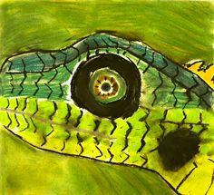 5th grade - Georgia O'keeffe's Nature Close-ups