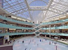 If you plan on doing some shopping while you are in town, the @Galleria Dallas is an upscale shopping mall that includes a unique collection of boutiques, restaurants and experiences. After you make it through the three levels of stores, drop your bags off and head to the indoor ice skating rink! Open Saturday: Noon – 11 p.m. Admission: $9.00, Skate Rental: $3.00