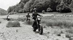 Blitz Motorcycles - Lifestyle - IDWPShooting