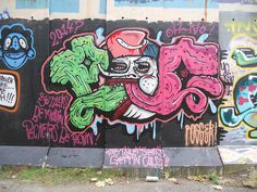Fuck graff fuck graffiti — img 10