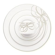 kate spade new york by Lenox Belle Boulevard 5 Piece Place Setting