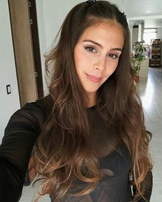 Greeicy Rendon Hair Color Asian, Asian Hair, Celebrity Photos, Celebrity Style, Famous Women, Woman Crush, Hair Hacks, Insta Makeup, Girl Crushes