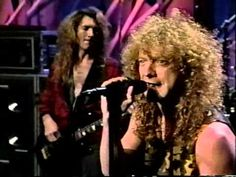 Lou Gramm - Chain of Fools: YouTube