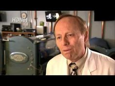 Dr. Paul Harch treats Iraq vets for TBI/PTSD with Hyperbaric Oxygen Therapy part 2 of 2.