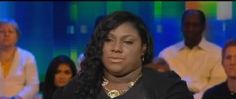 Piers Morgan Interviews Rachel Jeantel [VIDEO] | Word On Da Street
