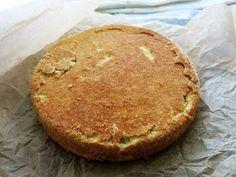 Antipastaa: Mehevä viljaton kakkupohja (viljaton, gluteeniton, sokeriton, maidoton vaihtoehto, vähähiilihydraattinen, paleo)