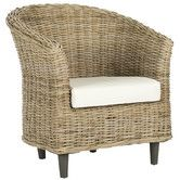 Found it at Wayfair - Biscayne Woven Arm Chair