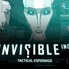 Invisible Inc Gameplay Introduction