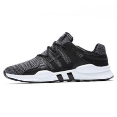 e1b123d6068 Men Running Shoes Cheaper 2018 Brand Outdoor Trainner Male Sneakers  Breathable Masculino Comfortable Adult sports shoes