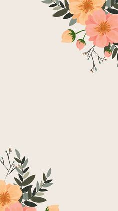 Fundos para Instagram Stories Flower Background Wallpaper, Butterfly Wallpaper, Cute Wallpaper Backgrounds, Tumblr Wallpaper, Pretty Wallpapers, Flower Backgrounds, Aesthetic Iphone Wallpaper, Aesthetic Wallpapers, Pastel Background