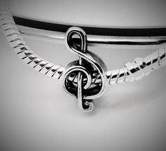 Musical Note Charm Simple Pleasures, Charmed, Note, Bracelets, Silver, Collection, Jewelry, Fashion, Moda
