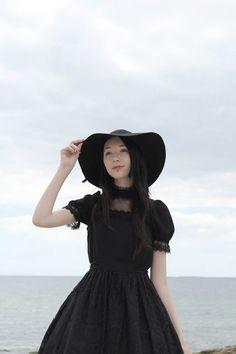Gotische Fraulein
