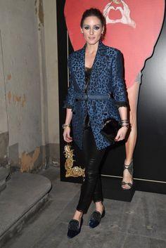 Todos Los Looks Que Usó Olivia Palermo Para Las Recientes Fashion Week 2d9462165b7