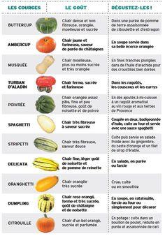 La courge est peu cuisinée par les Occidentaux. Pourtant, ce fruit qu'on apprête plutôt comme un légume, est très nutritif et facile à préparer. Des centaines de variétés n'attendent que de se faire connaître, et plusieurs sont cultivées au Québec. Partez à la découverte de la courge et de ses multiples possibilités alléchantes.