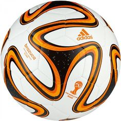 Get the original Adidas Brazuca Glider Football -Size 5 at Flat 60 23b5eda00ca