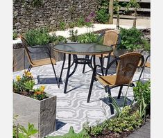 Haven Creek Grey Garden Mosaic from Tile Mountain only per tile or per sqm. Order a free cut sample, dispatched today - receive your tiles tomorrow Grey Block Paving, Outdoor Tiles, Outdoor Decor, Grey Gardens, Mosaic Garden, Garden Theme, Yard Landscaping, Outdoor Furniture Sets, Porch