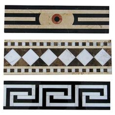 Features: a) Made of a marble surface layer, binding layer, and solid granite or tile layer b) Des. Room Tiles, Wall Tiles, Italian Marble Flooring, Inlay Wood, Border Tiles, Indian Home Interior, Tile Manufacturers, Wall Borders, House Front Design