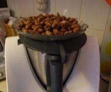 Gebrannte Mandeln mit Zimt oder Chili   Thermomix Rezeptwelt