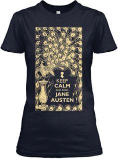 Read Jane Austen Limited Edition