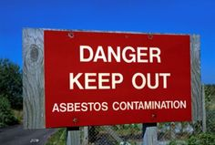 You may think the risk has disappeared, but the dangers of asbestos are still lurking in some surprising places.