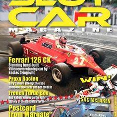Car Magazine, Slot Cars, F1, Circuit, Ferrari, Monster Trucks, Racing, Slot Car Tracks, Running