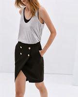 El costurero de Stella curso gratis: Como hacer una falda cruzadaEl costurero de Stella curso gratis