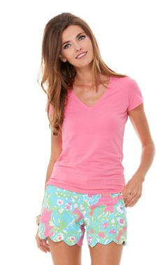 8191a80148 Love this look from Lilly Pulitzer! Perfect for spring! Resort Wear For  Women
