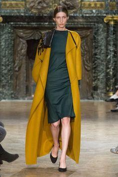 Défilé Stéphanie Coudert Haute Couture automne-hiver 2014/2015