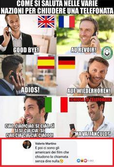 Real Tutorial and Ideas Verona, Italian Memes, Me Too Meme, Funny Pins, Vignettes, Haha, Italy, Smile, Sarcasm