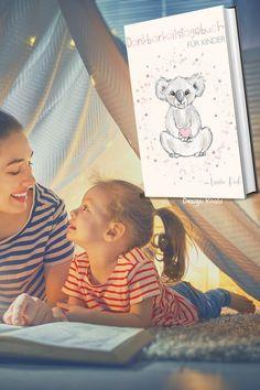 Wunderschönes Tagebuch für Dich und Dein Kind.   Wenn auch du deinem Kind eine zufriedene und optimistische Lebenseinstellung näherbringen willst, dann ist das Dankbarkeitstagebuch genau das Richtige für dich und dein Kind.