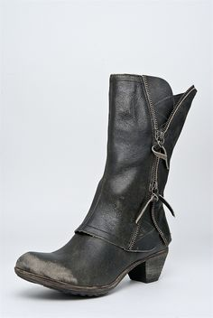 ~Matisse Dove Boots~great biker boot~