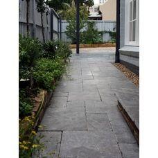 Courtyard Creation, North Sydney: Greenminded Landscapes